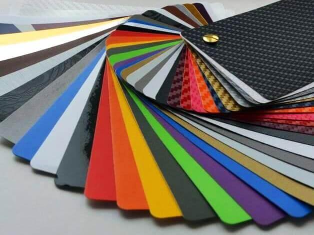 Пластик HPL для фасадов